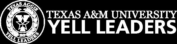 Texas Aggie Yell Leaders Logo